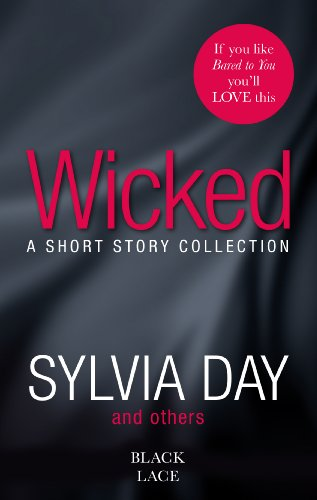 Wicked By Sylvia Day