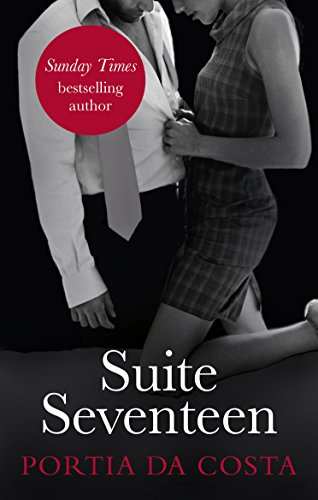 Suite Seventeen: Black Lace Classics By Portia Da Costa
