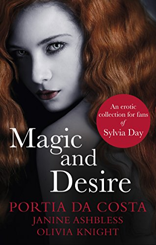 Magic and Desire By Janine Ashbless