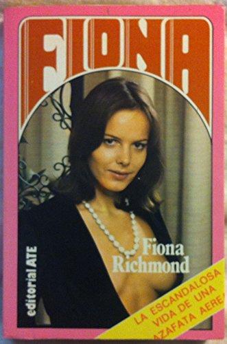 Fiona By Fiona Richmond