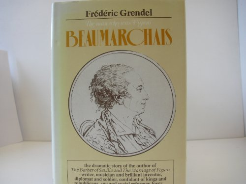 Beaumarchais By Frederic Grendel