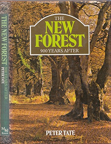 New Forest By Peter Tate