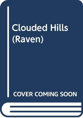 Clouded Hills By Brenda Jagger