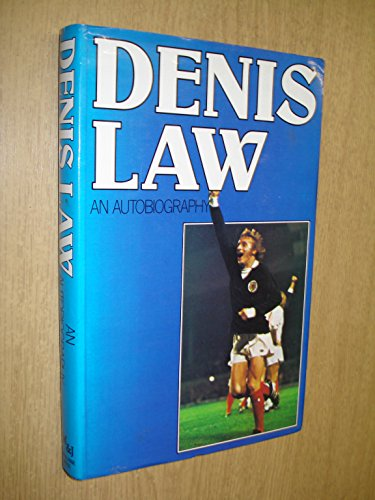 Denis Law By Denis Law