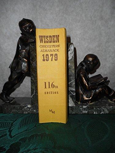 Wisden Cricketers' Almanack By Volume editor Norman Preston