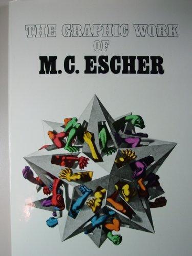 The Graphic Work of MC Escher By M.C. Escher