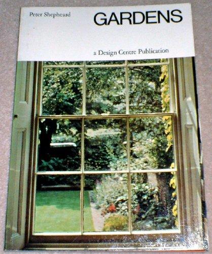 Gardens By Peter Shepheard