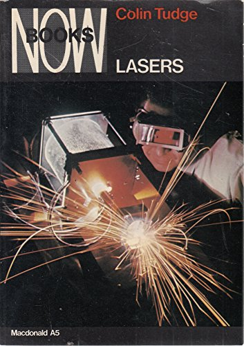 Lasers By Colin Tudge