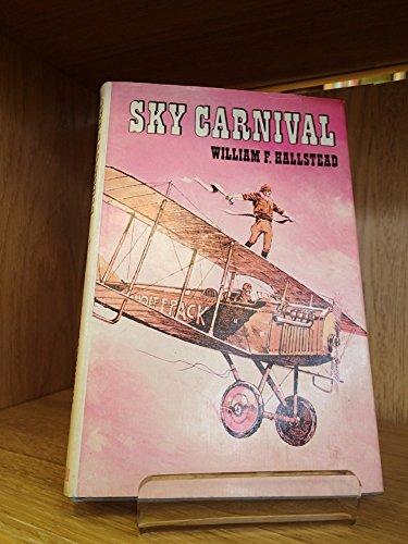 Sky carnival By William Finn Hallstead