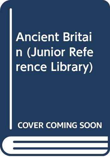 Ancient-Britain-Junior-Reference-Library-Book-The-Cheap-Fast-Free-Post
