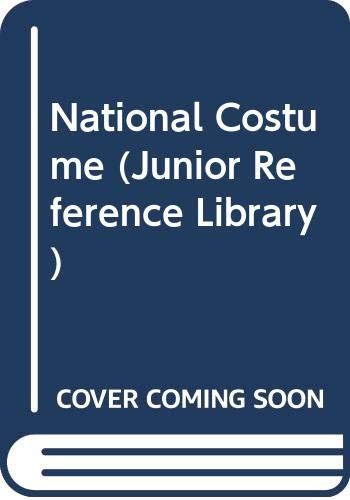 National Costume (Junior Reference Library)