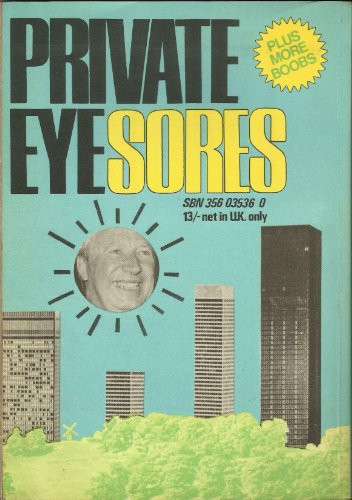 """Private Eyesores By """"Gnome,Lord"""""""