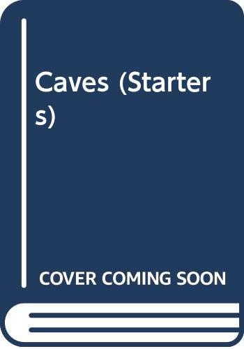 Caves (Starters) By Jenny Vaughan