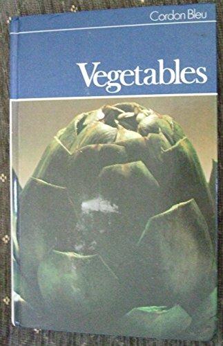Vegetables By Cordon Bleu Cookery School