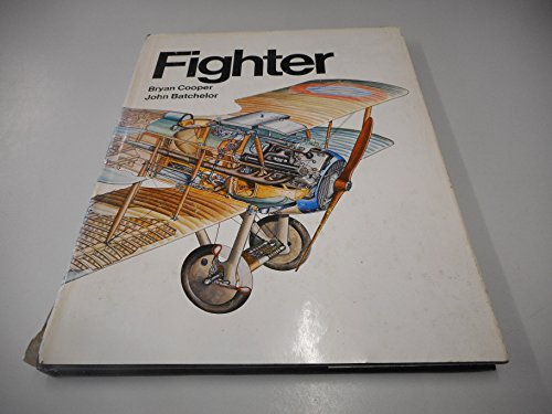 Fighter By Bryan Cooper
