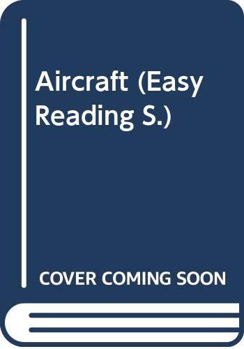 Aircraft (Visual Books)