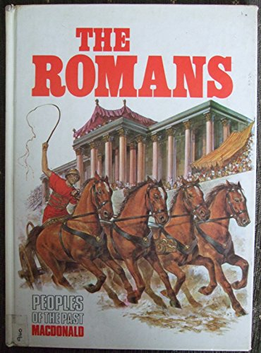 Romans, The (Peoples of the Past S.) By Joan Forman