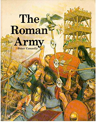 The Roman Army By Peter Connolly