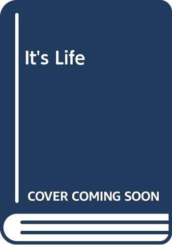 It's Life By David Bellamy