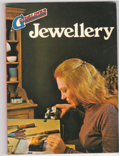 Jewellery (Guidelines) By Sylvia Wicks