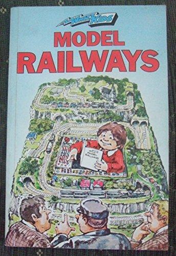 Model Railways : By Cyril J Freezer