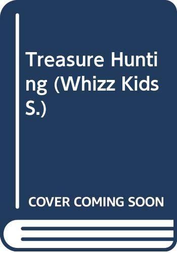 Treasure-Hunting-Whizz-Kids-S-by-Shircore-Ian-Elliott-0356063747-The-Cheap