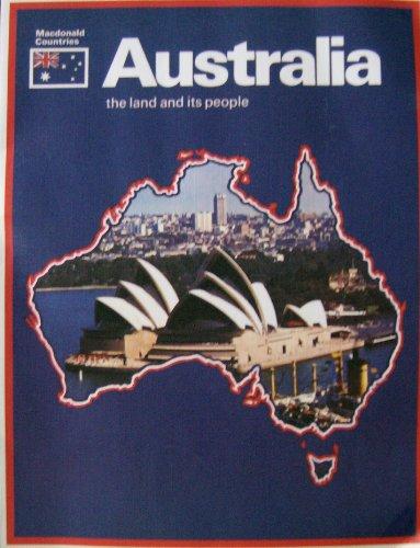 Australia (Countries S.) By Elizabeth Cornelia