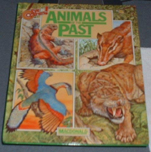 Animals of the Past (Eye Openers S.) By Andrew Sortwell