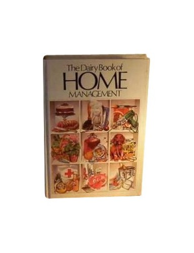 The Dairy Book of Home Management By Tina Hearne