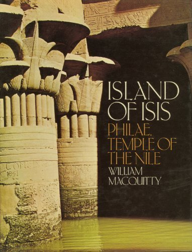 Island of Isis By William MacQuitty