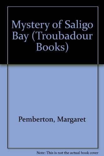 Mystery of Saligo Bay By Margaret Pemberton