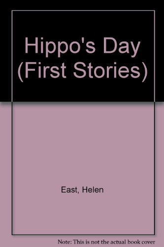 Hippo's Day By Helen East
