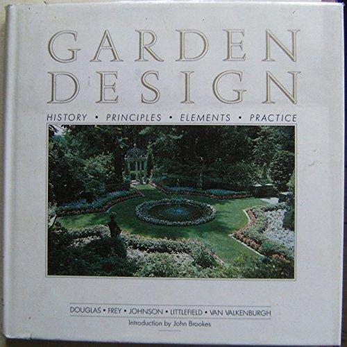 Garden Design By William Lake Douglas