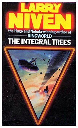 Integral Trees By Larry Niven
