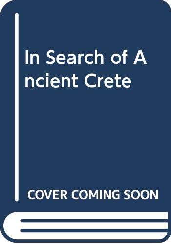 In Search of Ancient Crete