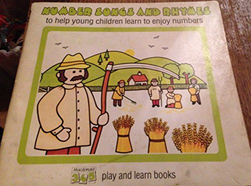 Number Songs and Rhymes (Macdonald 345)