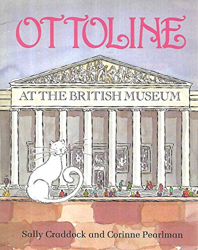 Ottoline at the British Museum By Sally Craddock
