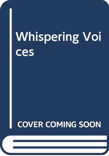 Whispering Voices By Doris Stokes