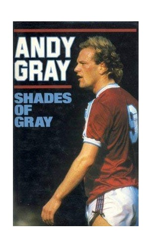 Shades of Gray By Andy Gray