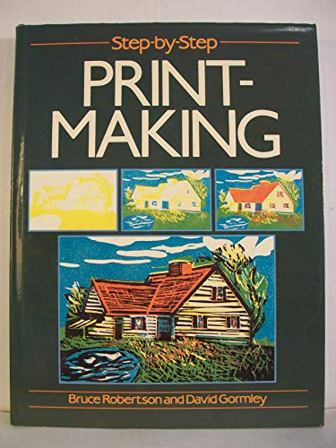 Learn to Print Step by Step By David Gormley