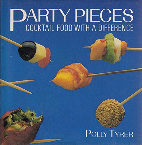 Party Pieces By Polly Tyrer