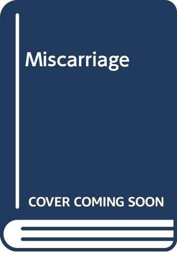 Miscarriage by Margaret Leroy