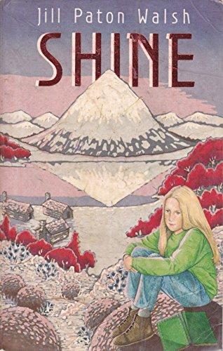 Shine By Jill Paton Walsh