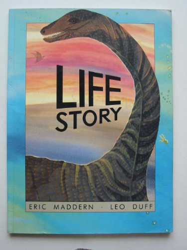 Life Story By Eric Maddern