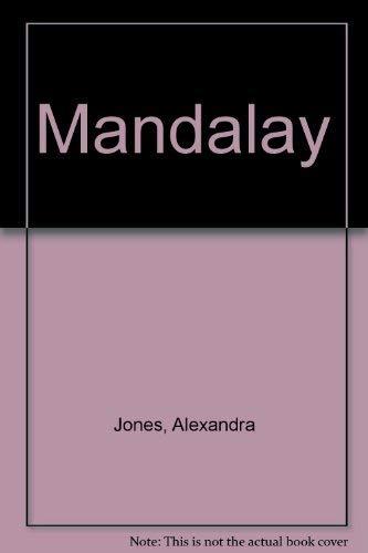 Mandalay By Alexandra Jones