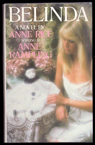 Belinda By Anne Rampling