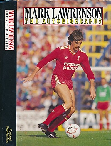 Autobiography By Mark Lawrenson