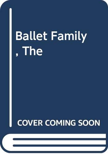 Ballet Family, The By Jean Estoril