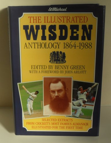The Concise Wisden By Edited by Benny Green