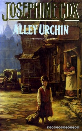 Alley Urchin by Josephine Cox